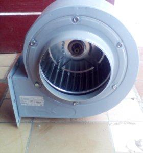 Промышленный вентилятор OBR 200