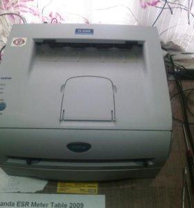 Принтер Brother HL-2040R лазерный черно-белый