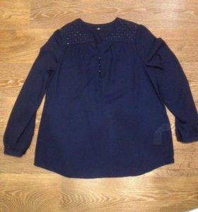 Блуза-Туника, новая