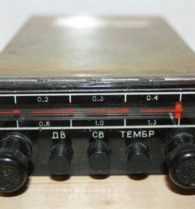 Ретро-радиола