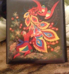 Обложка для фото альбома