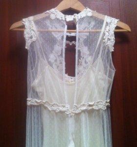 Вечернее платье Miss Selfridge
