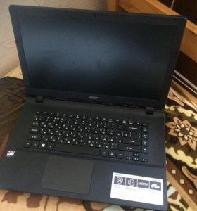 Ноутбук Acer ES1-520-38XM