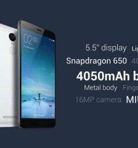 Xiaomi Redmi Note 3 Pro Prime SE