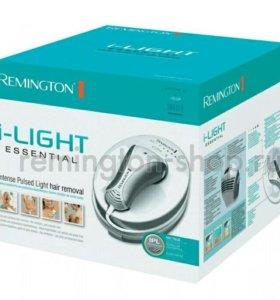 Фотоэпилятор remington ipl4000 i-light essential