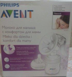 Лепестковый массажер для стимуляции выделения моло