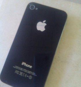 Продам айфон 4 или обменяю на айфон 5s