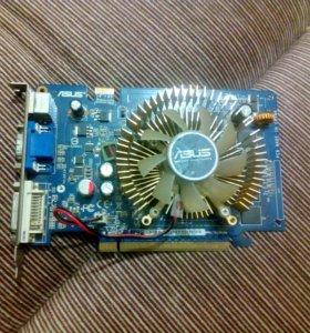 Видеокарта GT 8600