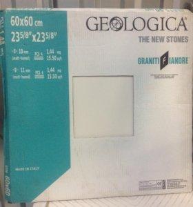 Керамогранит итальянский Geologika
