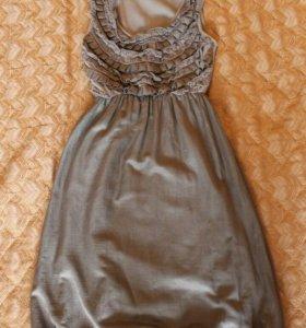 Платье новое производство Турция