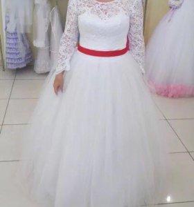 Новые свадебные платья !!!!!