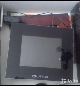 Фоторамка Qumo QS 800.01