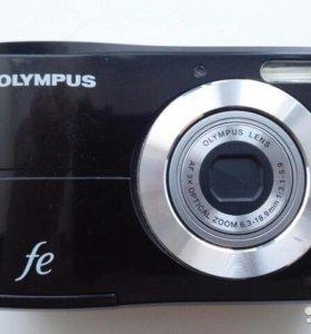 Фотоаппарат Olimpus FE-26(12 Mp).