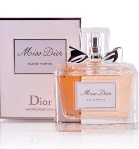 Miss Dior Le Parfum Christian Dior 100 мл