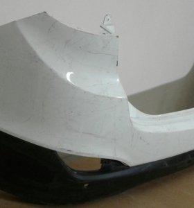 Бампер задний Hyundai IX 35