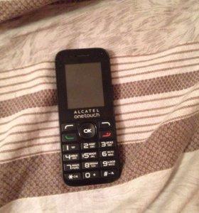 Мобильный телефон Alcatel 1016D