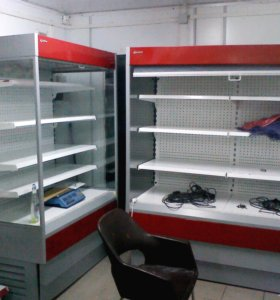 Холодильники -8 +8 , 2 шт гарантии