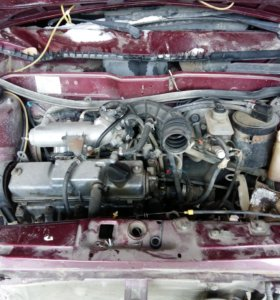 Продам мотор 2114 89188689957
