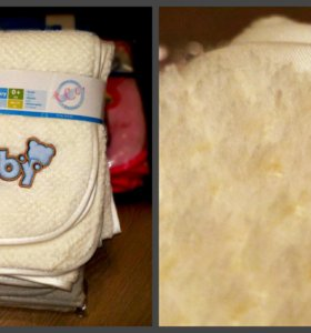Одеяло из микрофибры 90х110 см. BabyOno
