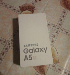 Samsung Galaxy A5 16 г.