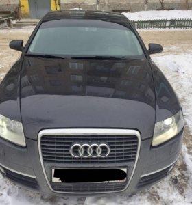 Audi A6. 2,4L