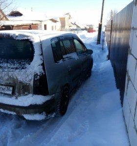 Mazda premaci