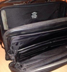 Сумка для ноутбука Targus SafePort Protection Syst