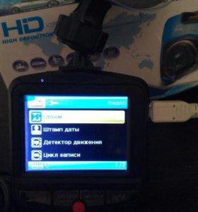 Видео регистратор DVR-GT300