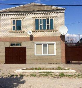 Дом 169м2 на участке 5 соток