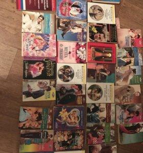 30 книг