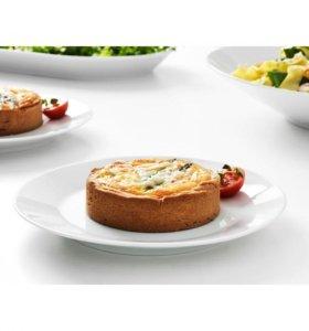 Тарелки обеденные новые