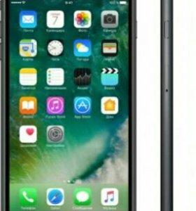 iPhone 7 Plus 256Gb (Jet Black)