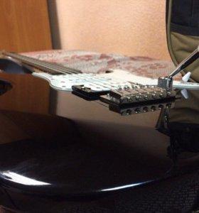 Yamaha Pacifica 112v в идеальном состояние