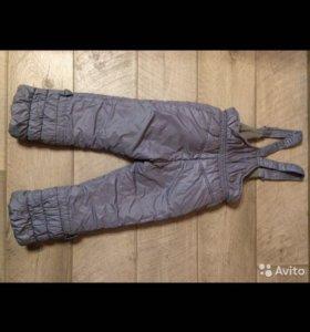 Продам детские брюки для девочки