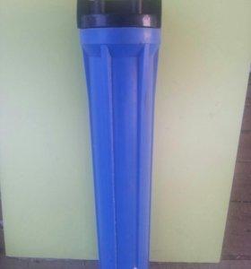 Колбы фильтра для воды