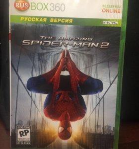 Игры на Xbox