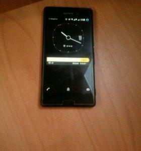 Телефон SONY XPERIA M 4