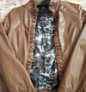 Новая курточка ✌