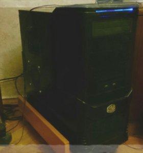 Мощный (gtx 980) компьютер продажа/обмен