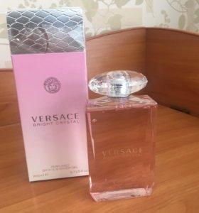 Гель для душа Versace (новый)