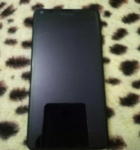 Телефон lumia 640 LTE Dual Sim