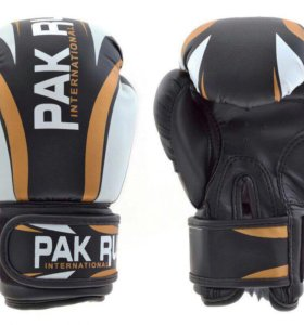 Детские бокс.перчатки Pak Rus