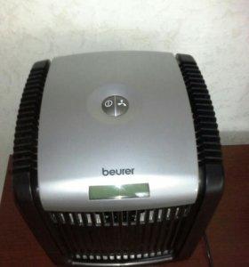 Воздухоочиститель с водяной завесой beurer LW110