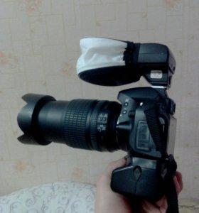 Nikon D5100 new