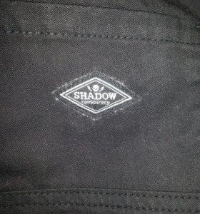 Джинсы летние,зауженныеShadow Vultus . Made in USA