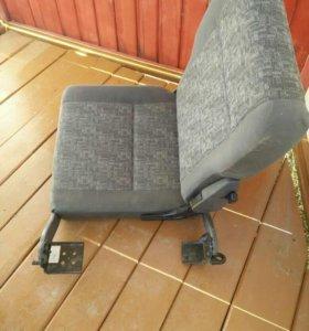 Третий ряд сидений исудзу бигхорн 1997