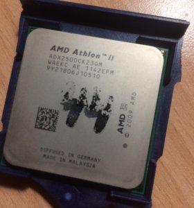 Athlon X2 250 - 3Ггц АМ3