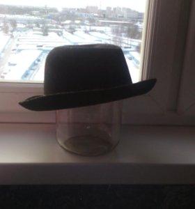Шляпа осень весна