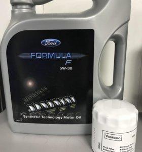 Formula 5w30 original