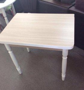 Новый стол обеденный ломберный раздвижной-фабрика